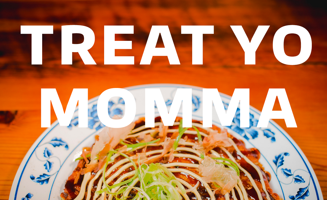 Mother's Day at Ejji Ramen