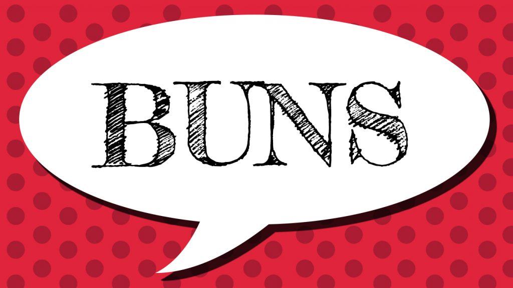 bun of the week - ejji ramen