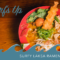 The Story Behind The Surfy Laksa Ramen Bowl