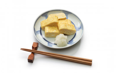 What the heck is Tamago?