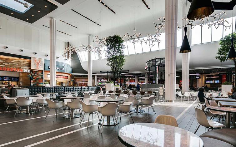 Montgomery Mall - Ejji Ramen